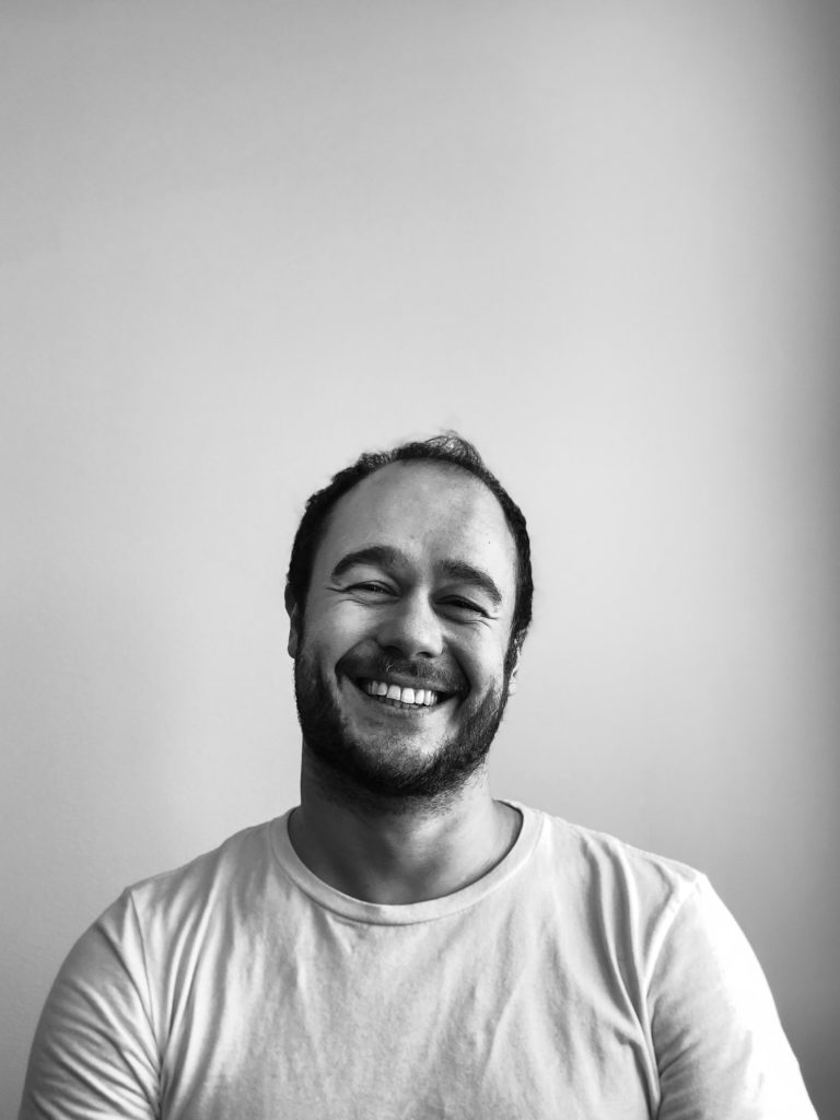 Photo of Stefano Oliva
